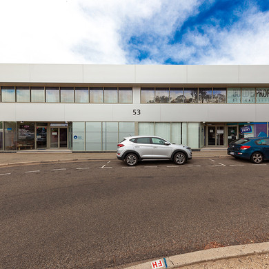 FOR SALE & LEASE: Looking to buy an office that has it all?