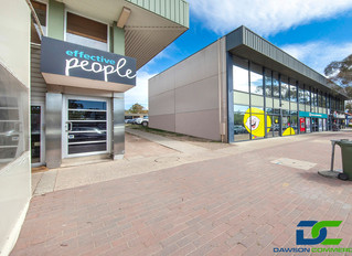 FOR LEASE: Its got location, fit out and a great price!