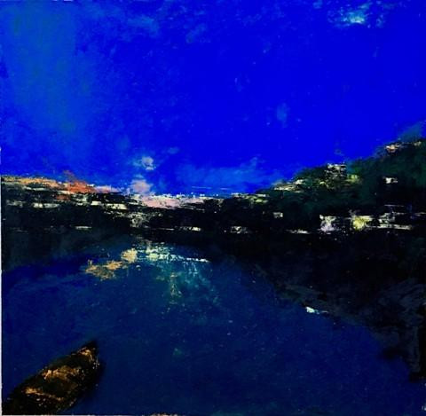 Untitled 8.18.3 by Nancy Neill