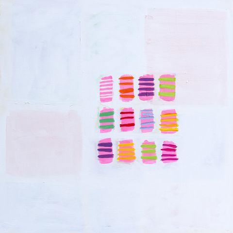 Beach Towels by Elaina Posey