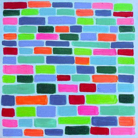Brick 3 by Elaina Posey