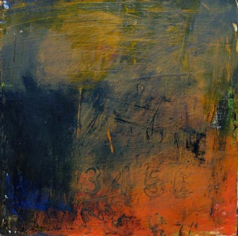 Philly Untitled 5 by Mashiul Chaowdhury