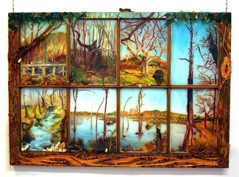 Peters Valley by Carol Taylor-Kearney