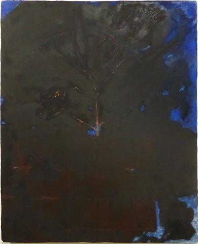 """""""Burning Bush"""" by Dustin Metz."""