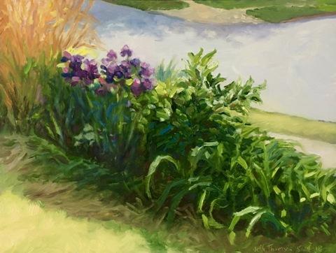 Community Garden by Jeff Thomsen