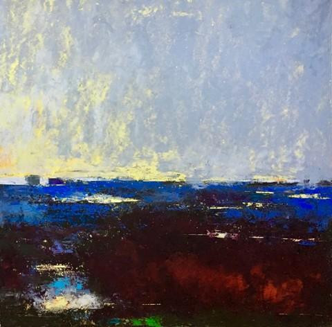 Untitled 8.18.4 by Nancy Neill