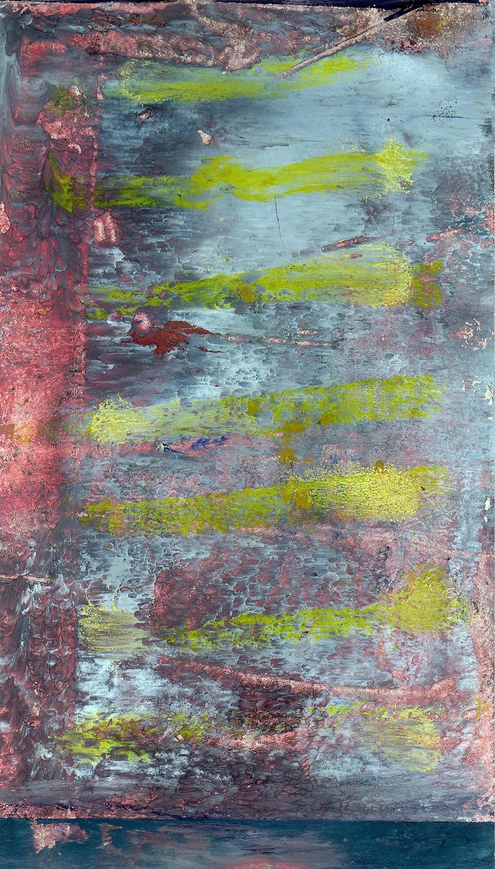 Water Lines by Melissa Rubin
