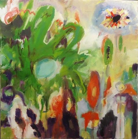 Verdure and Sprouts by Karen Rapp Bull