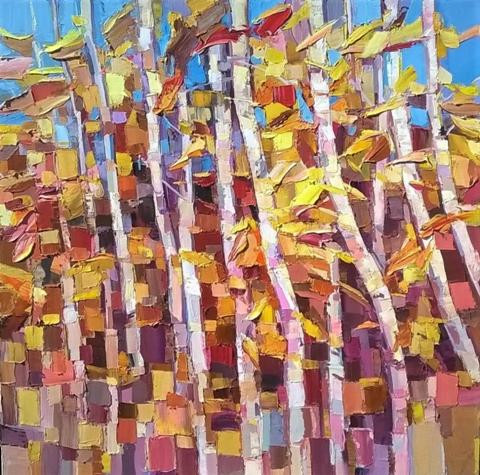 Sonnett  by Ruslan Khais