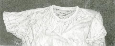 Tee Shirt by Maria DiMauro