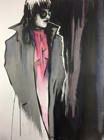 Nineteen-Nineties by Ian Wagner