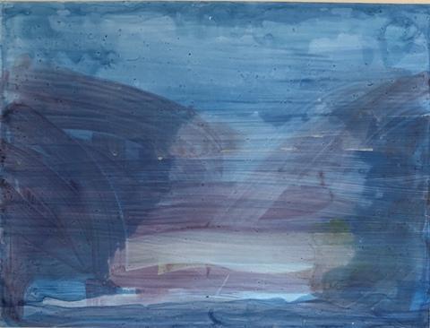 """Atina"" by Bonnie Levinthal."