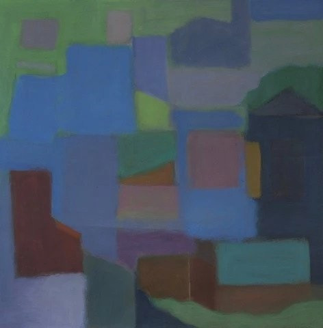 Building Blocks by Pia DeGirolamo