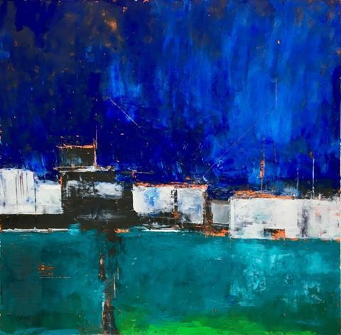 Untitled 4.18.5 by Nancy Neill