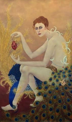 Taming of Orquevaux by Rachel Ramona