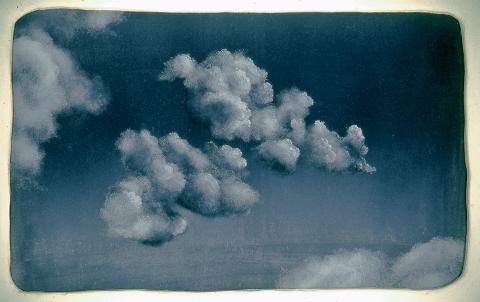 Cumulus Nimbus by Pat Moran