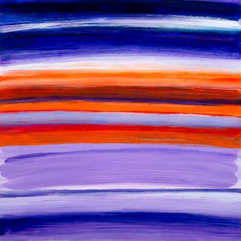 New Mexico Inspiration 12 by Sandra Benhaim