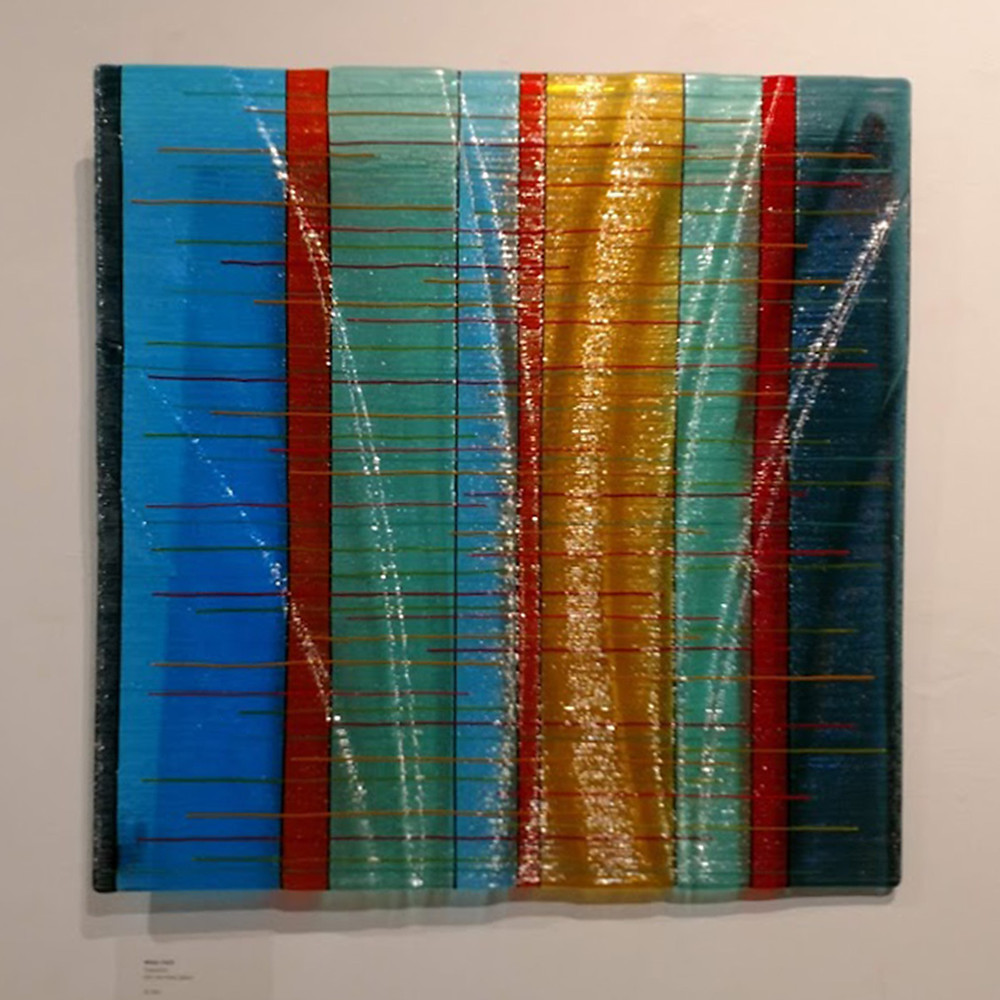 Tapestry Panel by Nina Faulk.