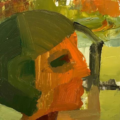 Davida by Tilda Mann