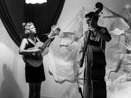Performance Photography - Amsel