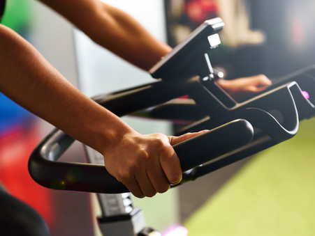 Peloton (NASDAQ: PTON) | Riding The Connected Fitness Upcycle