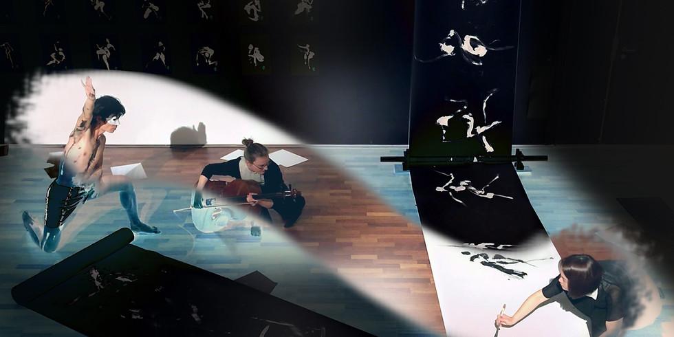 Performance MOVE _à Clisson