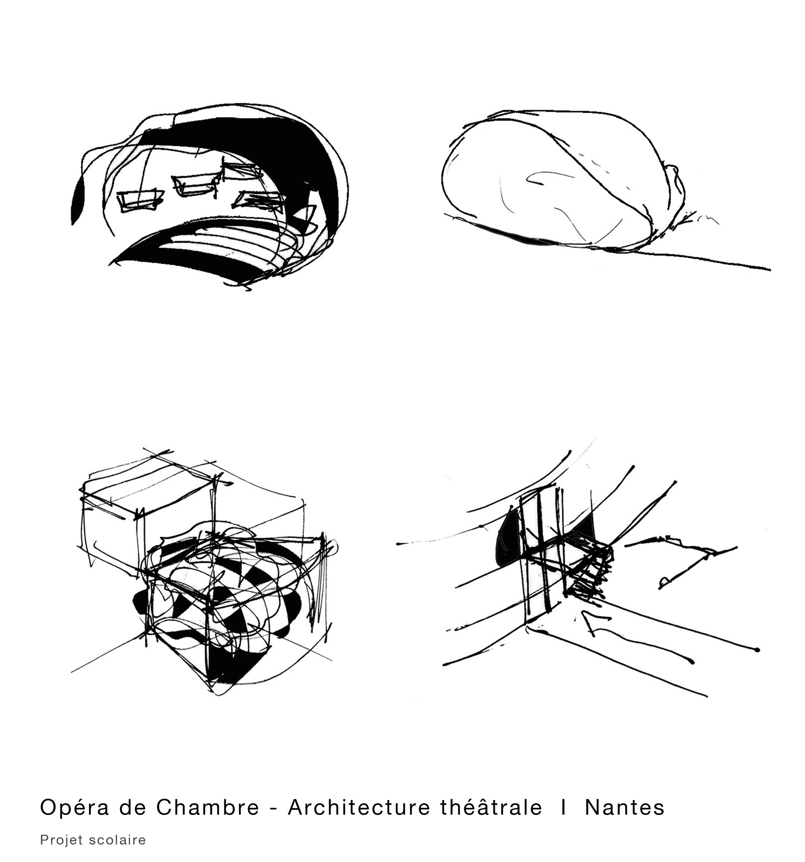 Opéra de Chambre