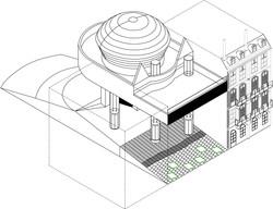 Modélisation 3D par TALEB Choukri