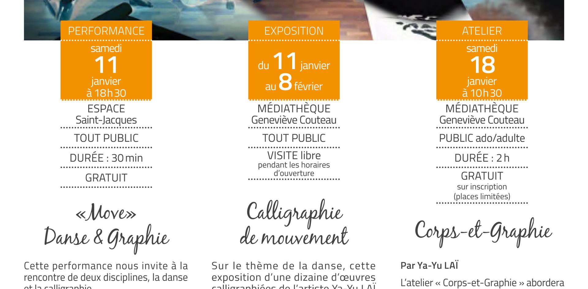 Guide Culturel_évènements à Clisson