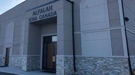 Alfalah | Icna Centre
