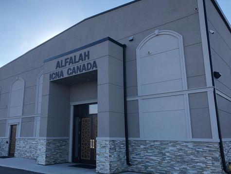Alfalah | Icna Canada Centre