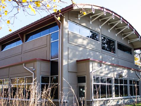 Canada Defence Fitness Centre