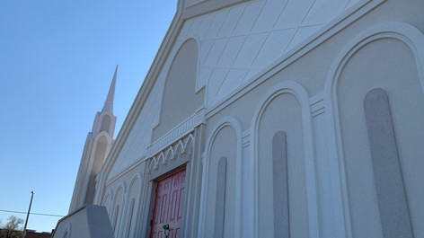 Iglesia Ni Cristo   Markham
