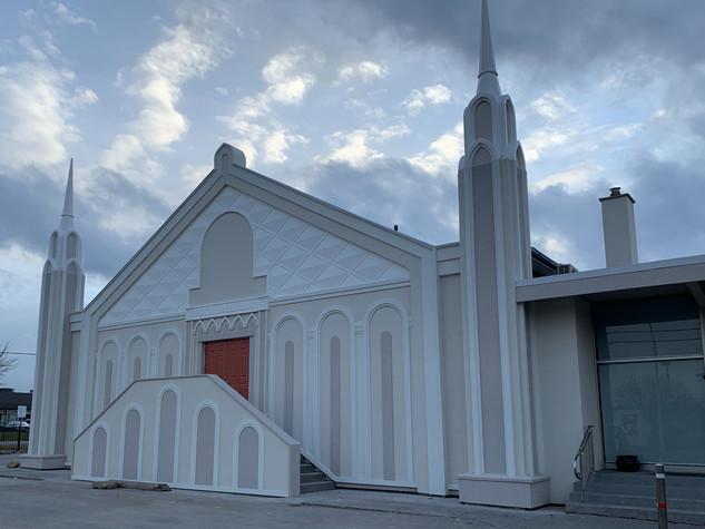 Iglesia Ni Cristo | Markham