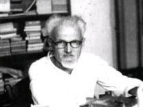 Fr. Pierre Bouttaz - resident priest 1957 to 1965