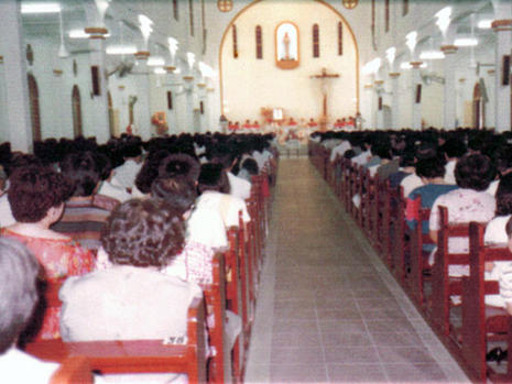 Renovation completed in 1985