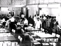 Canteen an indispensable part of the parish community since 1962