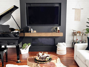 "Adding ""Blaccents"" Around Your Home: aka- Black Accents :-)"