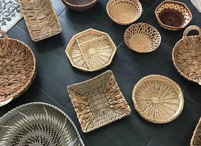 Creating a Basket Wall is Easy as 1-2-3