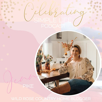 Celebrating-Simple-Life-NEW-Podcast-Wild