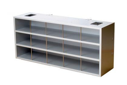 Custom-made Metal Shelf