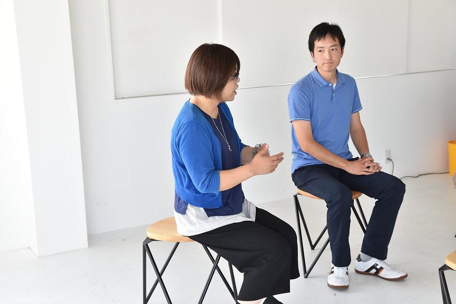 東さん×梶川さん対談「中小企業の仲間集め」