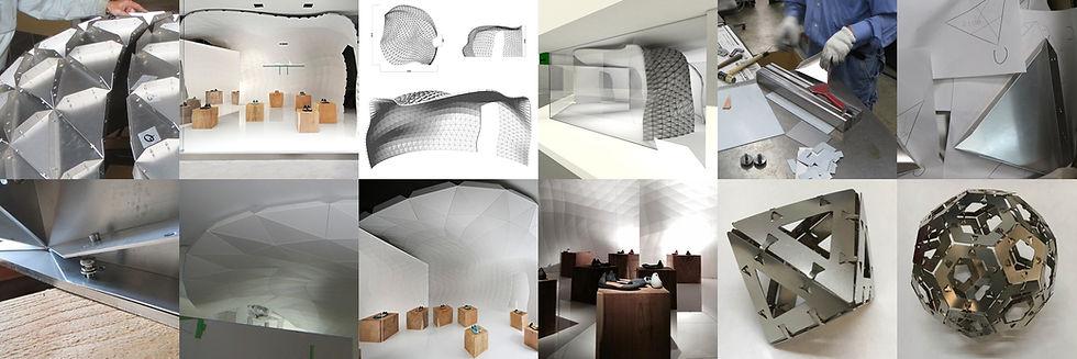 3D Architectural Lab