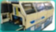 生産設備写真(YSM87C):ヒガシ電子工業 ~メイド・イン・金沢~