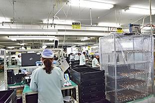 量産:ヒガシ電子工業 ~メイド・イン・金沢~