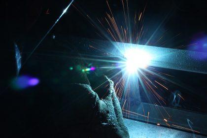 金属溶接技術のご紹介・特徴やメリットについて