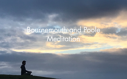Bournemouth Meditation