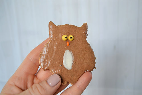 Single Animal Biscuits