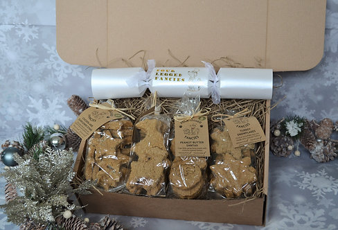 'Totally Crackers' Hamper