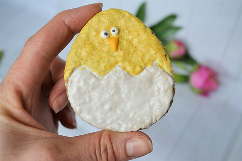 Single Chick Biscuit